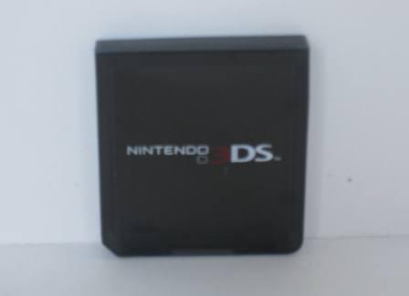 3DS Single Game Storage Case (Smoke) - Nintendo 3DS Accessory
